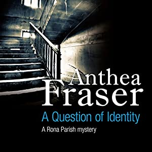 A Question of Identity Audiobook