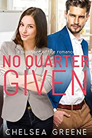 No Quarter Given: A Single Dad, Office Romance