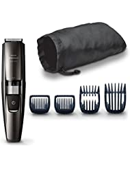 Philips Norelco Beard and Hair Trimmer BT5215/41 - cordless...