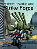 Robotech Strike Force, Wayne Breaux, 0916211851