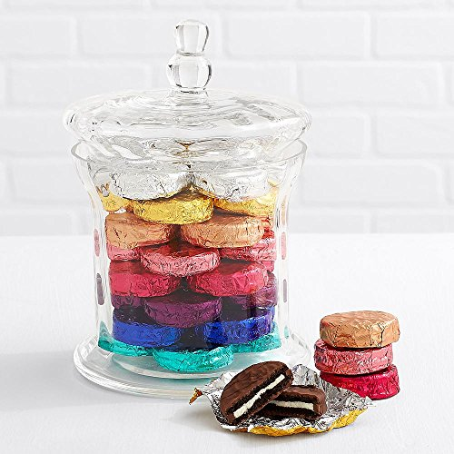 Shari's Berries - Chocolate Covered OREO� Cookies - 12 Count - Gourmet Baked Good Gifts