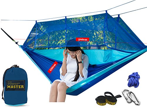 Master Mosquito Camping Hammock Straps product image