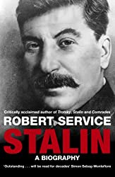 Stalin: A Biography (English Edition)