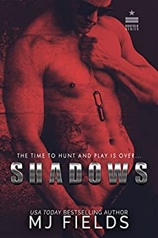 Shadows: The Time To Hunt And Play Is Over... (Norfolk Series Book 2) by [Fields, MJ]