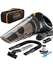 Car Vacuum Cleaner TWC-01 - reliable car hoover for your vehicle by ThisWorx