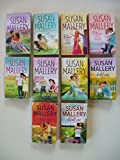 img - for Fool's Gold (Set of 10) All Summer Long; Just One Kiss ~to~ Kiss Me; Thrill Me book / textbook / text book