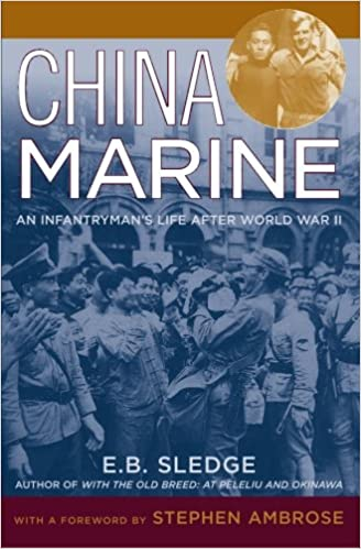 Image result for china marine book