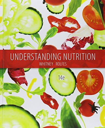 Bundle: Understanding Nutrition, 14th + Diet and Wellness Plus, 1 term (6 months) Printed Access Card