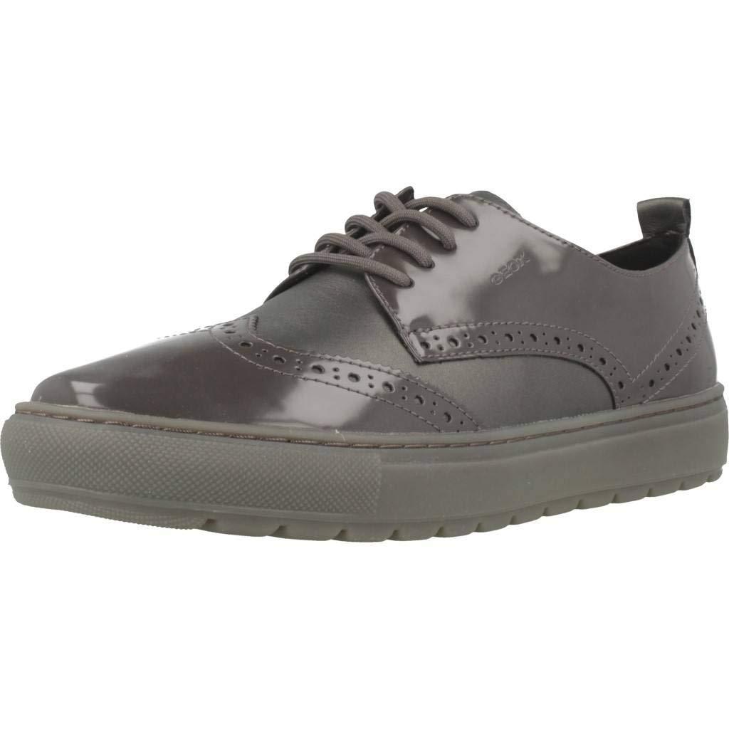 Geox Halbschuhe & Derby-Schuhe, Farbe Braun, Marke, Modell Halbschuhe & Derby-Schuhe D BREEDA B Braun