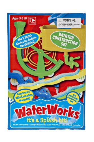 Reeve and Jones Water Works