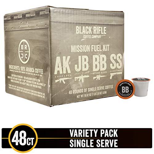 Supply Drop Variety Pack