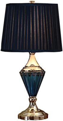 Amazon.com: Adesso 3356-22 Cabaret Table Lamp, Chrome