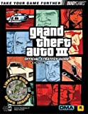Grand Theft Auto III, Tim Bogenn and BradyGames Staff, 074400098X