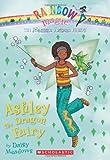 Ashley the Dragon Fairy, Daisy Meadows, 0545384176