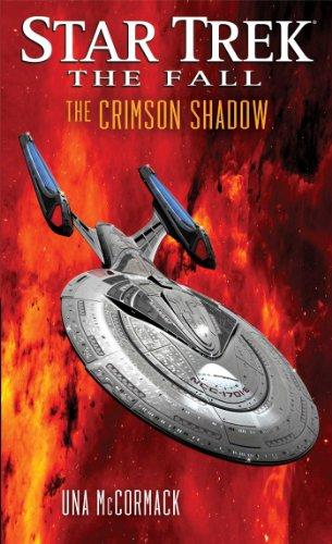 The Fall: The Crimson Shadow (Star (Ladie Crimson Arch)