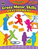 Activities for Gross Motor Skills Development, Jodene Smith, 0743936906