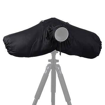 PULUZ - Protector de Lluvia para cámaras réflex Digitales y SLR ...