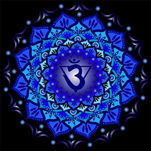 Third Eye Chakra Guided Meditation - Activating, Clearing, & Balancing