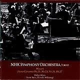 Concertos pour piano nos 20, 24, 23 & 27