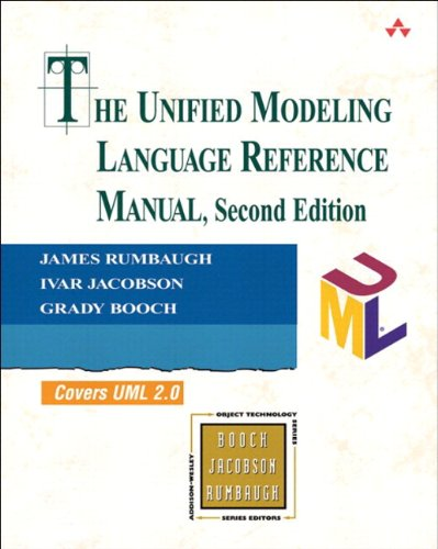 RUMBAUGH: UNIFIED MODELING LANG R_p2 (2nd Edition) by Addison-Wesley Professional