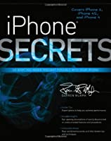 iPhone Secrets Front Cover