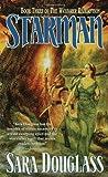 Starman (Axis Trilogy, Book 3)