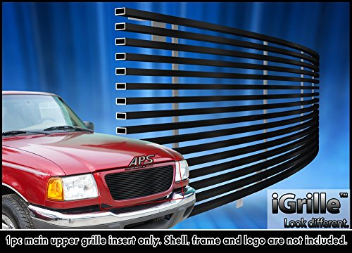 03 ford ranger grill - 8