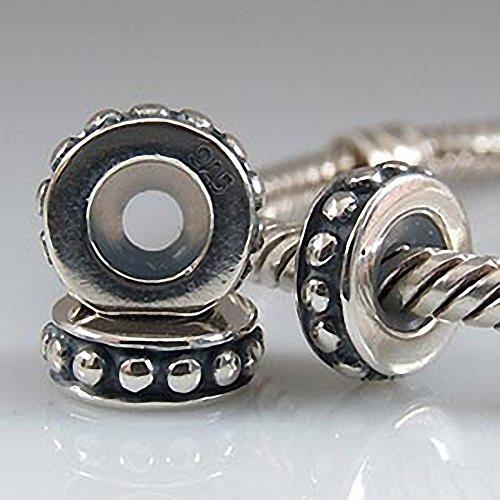 Antique Silver Clip - 4