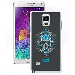 Darth Maul Jedi Run (2) Durable High Quality Samsung Note 4 Case