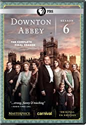Return to Downton Abbey for the sixth and final season to discover the fates of the Crawley family, and the servants who work for them, as they face new challenges and begin forging different paths in a rapidly changing world. Creator Julian Fellowes...