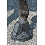 Product review for Intrepid International Penn Equine Natural Hoof Shoe, Size 1