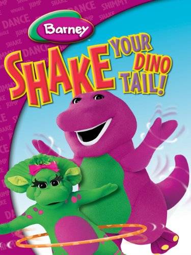 Your Video (Barney: Shake Your Dino Tail!)
