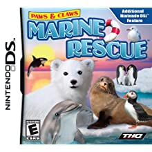 Paws and Claws Marine Rescue NDS