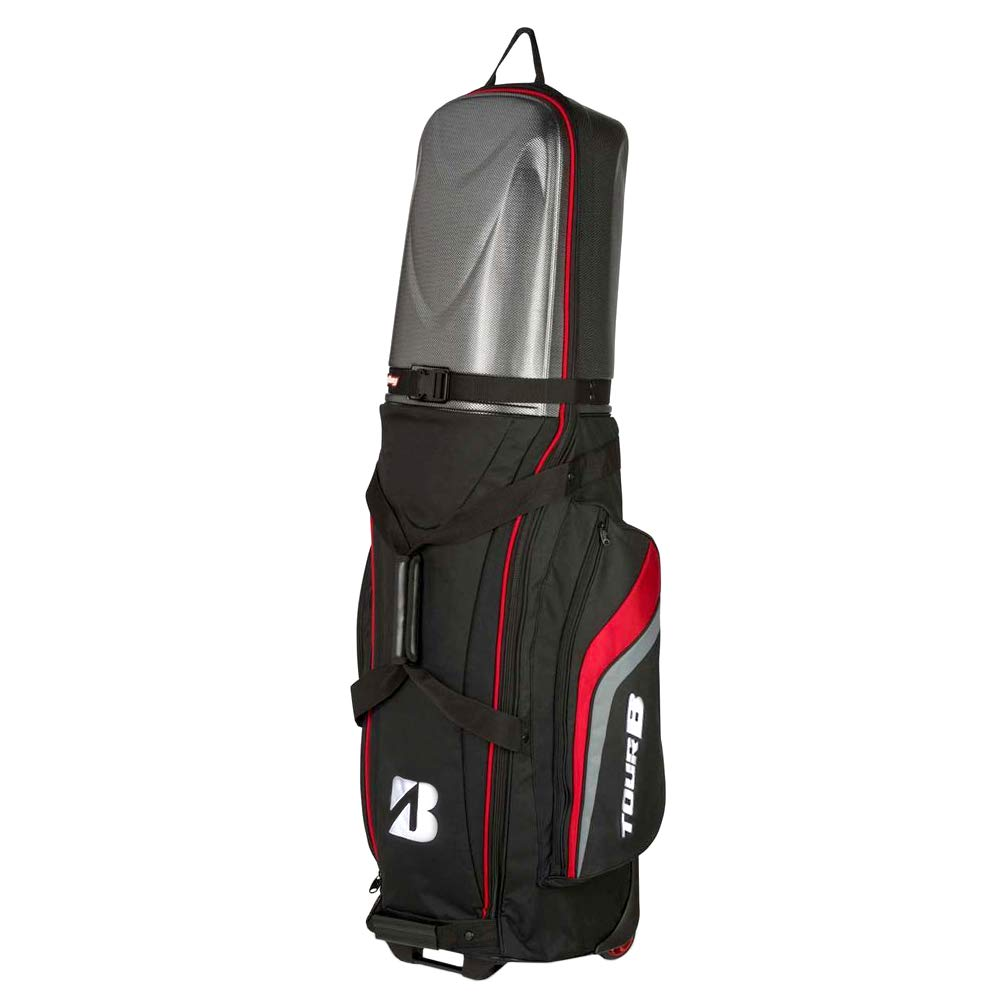 Amazon.com: Bridgestone Tour B T-10 - Funda rígida para ...