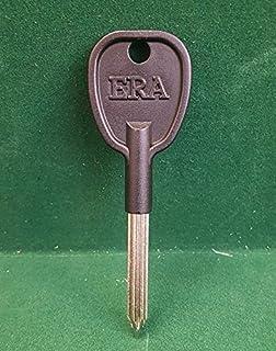 3 x Era Security Door /& Window Bolt Key 37.5mm Satin Finish