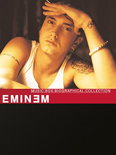 (Music Box Biographical Collection: Eminem)