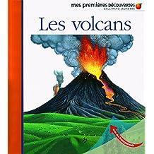 VOLCANS (LES) N.P. #35