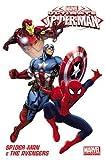 ultimate avengers 1 - Marvel Universe Ultimate Spider-Man & the Avengers (Marvel Ultimate Spider-man & the Avengers)
