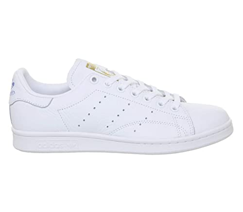 79e2b472858 adidas Women s Stan Smith W Fitness Shoes  Amazon.co.uk  Shoes   Bags