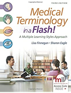 Anatomy physiology for health professions 3rd edition anatomy medical terminology in a flash a multiple learning styles approach fandeluxe Image collections