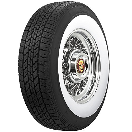 15 Inch White Wall Tires - 7