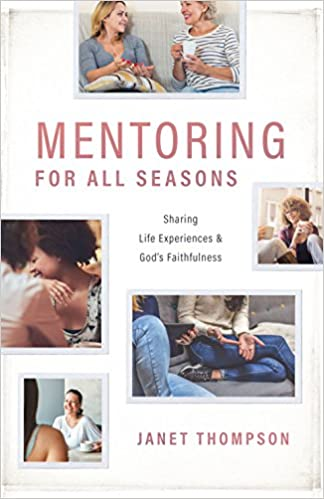 mentoring with