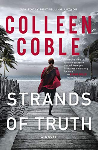 Book Cover: Strands of Truth
