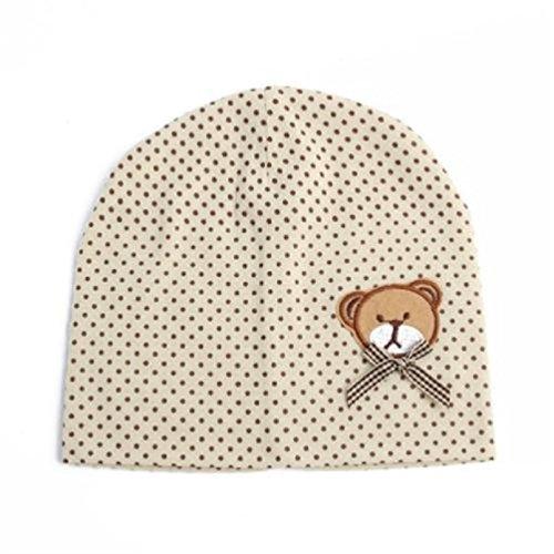 Bear Fashion Baby Girls Rose Headband Head Wrap Knotted Hair Band - 9
