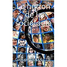 La notion de la sociologie (French Edition)