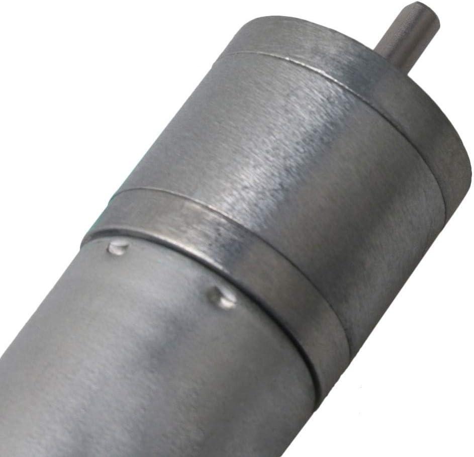 BQLZR JGA25-2430 DC12V 88rpm 1.19W High Torque Power Off Brake Brushless Motor