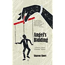 "Angel's Bidding (Patricia Delaney ""eGumshoe"" Mystery Series Book 1)"