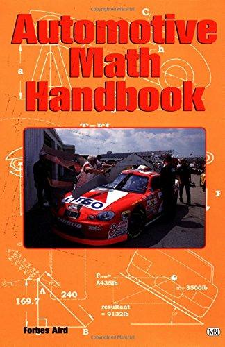 Download Automotive Math Handbook pdf epub