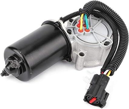 KIMISS Motor de caja de transferencia, motor de cambio de caja de ...