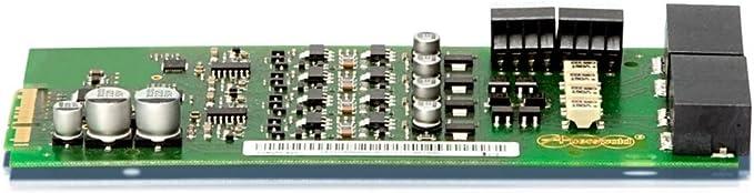 Auerswald Compact 4fxs Modul Für Compact 5000 5000r Elektronik